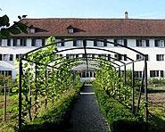 Restaurant Kloster Dornach